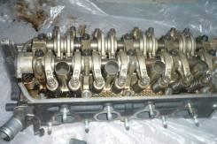 Головка Блока Цилиндра Honda Logo D13B 16 клапанов. Honda Logo Двигатель D13B