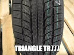 Triangle Group TR777. Зимние, без шипов, без износа, 4 шт
