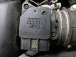 Датчик расхода воздуха. Toyota Corolla