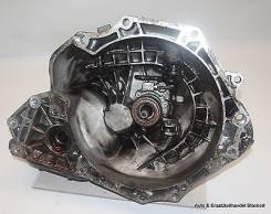 F17 Механическая КПП OPEL Astra-G 1998-2005г, Z16XE (1.6л, I=3.74)