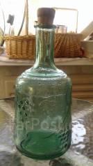 Продам винтажный бутыль. Сделано в СССР. Оригинал