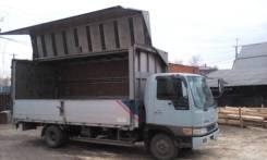 Hino Ranger. Продаю грузовик Hino-Ranger, 7 961 куб. см., 4 150 кг.