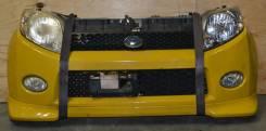 Ноускат. Daihatsu Max, L950S