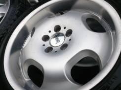 Зима R18 Mersedes Cl600, S600, Audi S8, VW Phaeton. 8.5x18 5x112.00 ET41