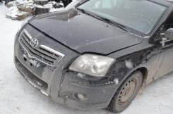 Toyota Avensis. 250, 1ZZFE
