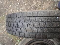 Dunlop DSX. Зимние, 2010 год, износ: 10%, 2 шт