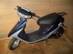 Honda Dio AF27. 49 куб. см., исправен, без птс, без пробега