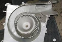 Мотор печки. Nissan X-Trail