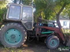 ЮМЗ 6КЛ. Продается трактор