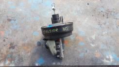 Цилиндр главный тормозной. Toyota Celsior, UCF20, UCF21 Двигатель 1UZFE