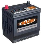 Maxxis. 55 А.ч., производство Европа