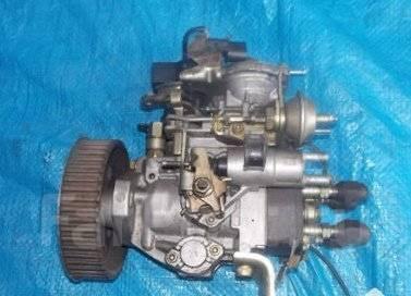 Топливный насос высокого давления. Mitsubishi: Chariot, RVR, Lancer, Mirage, Galant, Libero, Eterna Двигатель 4D68