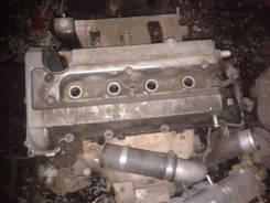 Двигатель в сборе. Nissan X-Trail Двигатель SR20VET