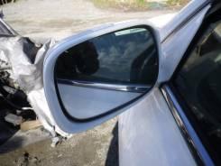Зеркало заднего вида боковое. Lexus GS350, GRS191, GRS196, UZS190, URS190 Lexus GS430, UZS190, GRS196, UZS161, GRS191, URS190 Lexus GS450h