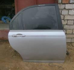 Дверь багажника. Rover 75