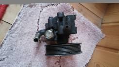 Шкив компрессора кондиционера. Toyota Camry, ACV30 Двигатель 2AZFE