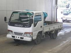Isuzu Elf. NHR69E, 4JG2