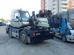Tadano TR-250 M6. Tadano TR-100-M-1, 2000 г. в., 4 100 куб. см., 10 000 кг., 24 м.