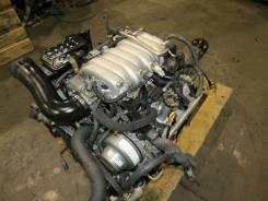 Двигатель. Toyota: Celsior, GS300, Crown, GS30, GS350, Crown Majesta, Soarer Lexus: GS460, LS430, GS430, SC430, GS400 Двигатель 3UZFE. Под заказ