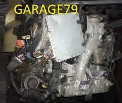 Двигатель в сборе. Toyota Crown, JZS175 Двигатель 2JZFSE. Под заказ