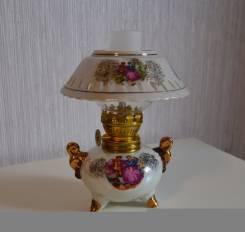 Красивая керосиновая лампа. Миниатюра №3 в Вашу коллекцию!. Оригинал