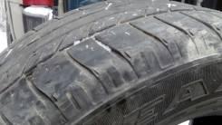 Goodyear Wrangler HP. Всесезонные, износ: 70%, 4 шт