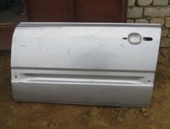 Дверь передняя левая Audi 100 44кузов