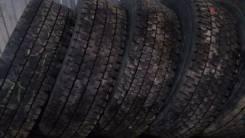 Bridgestone W900. Всесезонные, износ: 50%, 1 шт