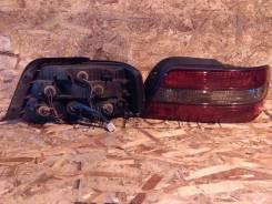 Стоп-сигнал. Toyota Chaser, GX100, JZX100 Двигатели: 1GFE, 1JZGE, 1JZGTE