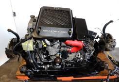 Двигатель в сборе. Mazda Mazda6, GY, GH, GJ, GG Двигатели: LFDE, MZR, MZI, MZRCD, MZRDISI, AJV6, L3C1, L5VE, L813, LF17, LFF7, R2AA, R2BF, RF5C, RF7J...