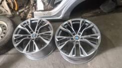 BMW X5. 9.5x20, 5x120.00, ET-35