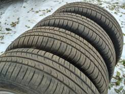 Hankook Optimo K715. Летние, 2015 год, износ: 10%, 4 шт
