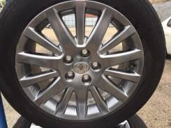 Японские колеса. Toyota Crown, MARK X. 7.0x17 5x114.30 ЦО 80,0мм.