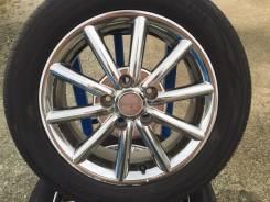 Оригинальные колеса Nissan. JUKE, Serena. 6.0x16 5x114.30