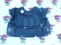 Защита двигателя. Toyota Mark II, JZX110