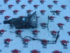 Автоматическая коробка переключения передач. Toyota Cresta, JZX100 Toyota Chaser, JZX100 Двигатель 1JZGE