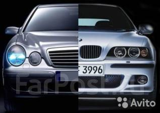 Рычаг подвески. BMW 5-Series, E34, E39, W210, W124 Mercedes-Benz E-Class, W210, W124