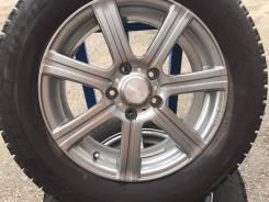 Отличные Японские колеса. 6.0x15 5x114.30