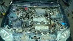 Двигатель. Honda Civic Двигатель D14Z1