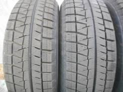 Bridgestone Blizzak Revo2. Зимние, без шипов, 2014 год, износ: 10%, 4 шт