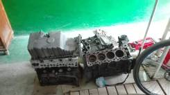Двигатель. Mercedes-Benz Sprinter