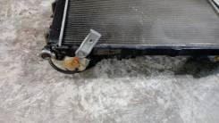 Радиатор охлаждения двигателя. Subaru Legacy, BG5, BD3, BG3, BG9, BD5, BD9