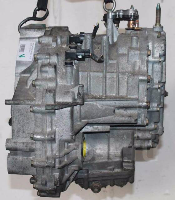 АКПП. Honda: Logo, Accord, Civic, Civic Ferio, Fit Hybrid, Jazz, Orthia, HR-V, CR-V, Concerto, Fit, Capa, Stepwgn Acura TSX, CL Acura CL Двигатели: K2...