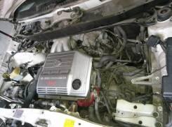 Крепление аккумулятора. Lexus RX300, MCU10, MCU15 Toyota Harrier, MCU10, ACU15, MCU15, SXU15, SXU10, ACU10 Двигатели: 1MZFE, 2AZFE, 5SFE