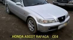 Накладка на фару. Honda Rafaga Honda Ascot. Под заказ