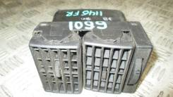 Дефлектор торпедо правый Audi 80/90 (B3) 1986-1991