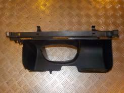 Накладка торпедо нижняя 2006-2014 Smart Fortwo W451