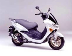 Куплю пластик на скутер suzuki avenis 150