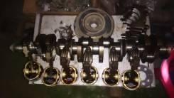 Коленвал. Toyota Verossa, JZX110 Двигатель 1JZGTE