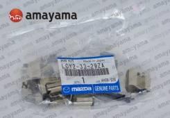Ремкомплект тормозных накладок Mazda LCY23329ZA LW3W